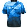 Dakine Thrillium S/S Jersey Men Midnight/Blue Rock